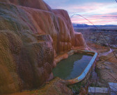 Utah Hot Springs to Warm Up in This Winter