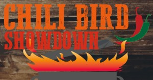 chili bird