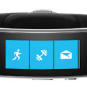 microsoft band 2 fitness watch