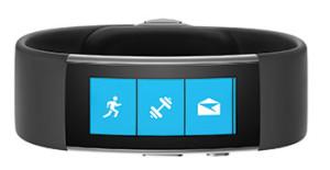 microsoft band 2 fitness watch