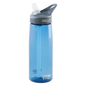 hiking equipment water bottle