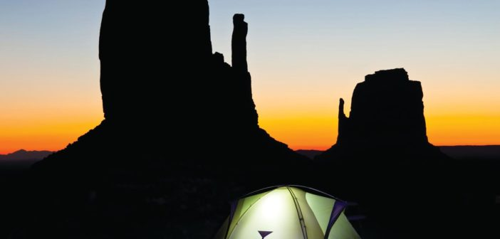 southern utah campgrounds