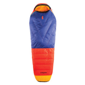 cotopaxi sueno camping gear sleeping bag