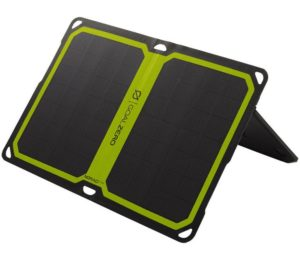 goal zero nomad solar panel