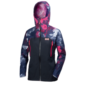 helly hansen enroute jacket