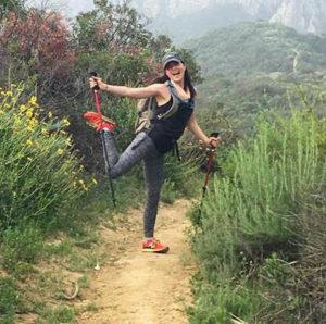 hiking jen