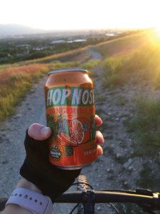 Uinta Brewing Utah beers