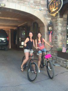 Hotel Telluride Bike