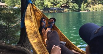 thermarest hammock summer gear