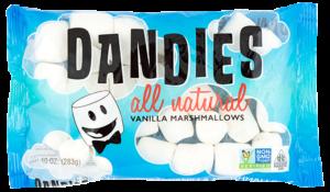 dandies marshmallows