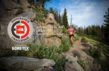 Trail Runner Photo Northface Endurance Challenge