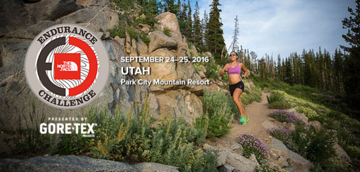 Trail Runner Photo Northface Endurance Challenge