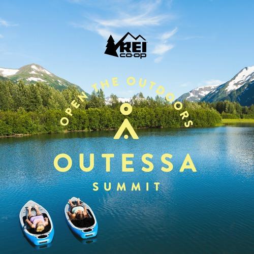 REI's Outessa Summit