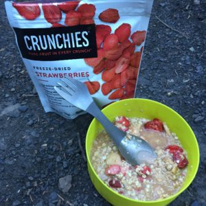 crunchies-backpacking-meals-strawberries