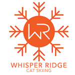 Whisper Ridge Cat Skiing logo