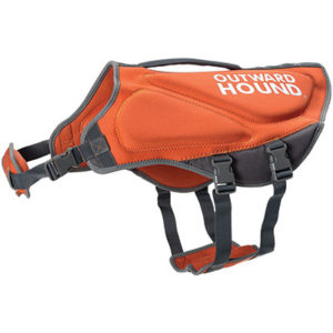 product photo of a Outwared Hound Neoprene Life Jacket