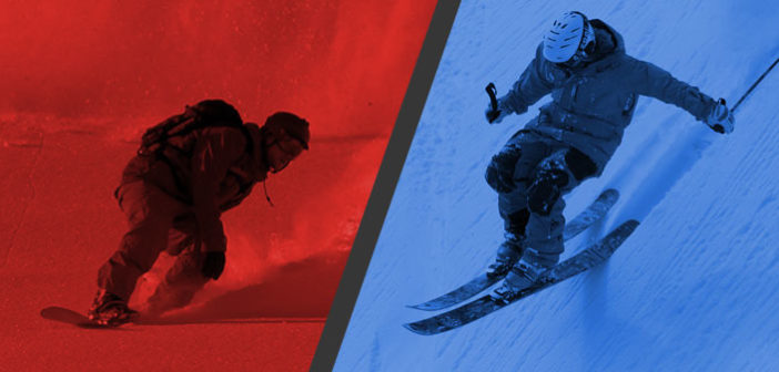 Gear of the Year: Skiing & Snowboarding