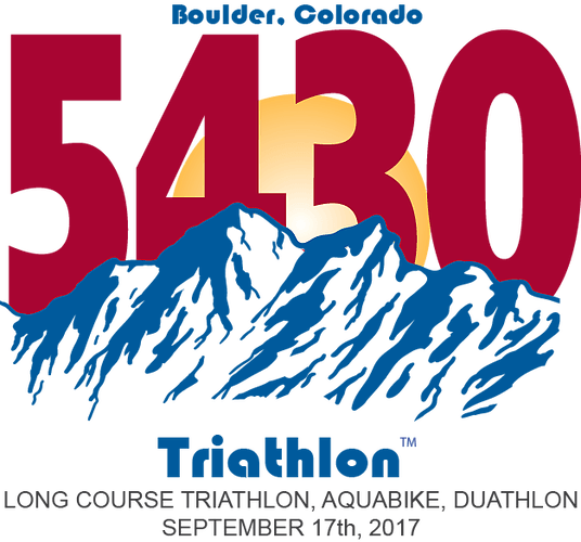 5430 triathlon