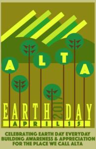 alta earth day