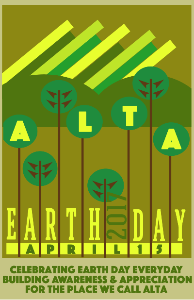 alta earth day