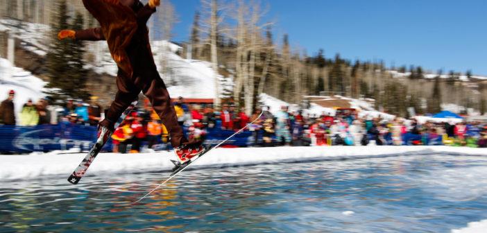 Utah Spring Skiing Guide (And Closing Dates)