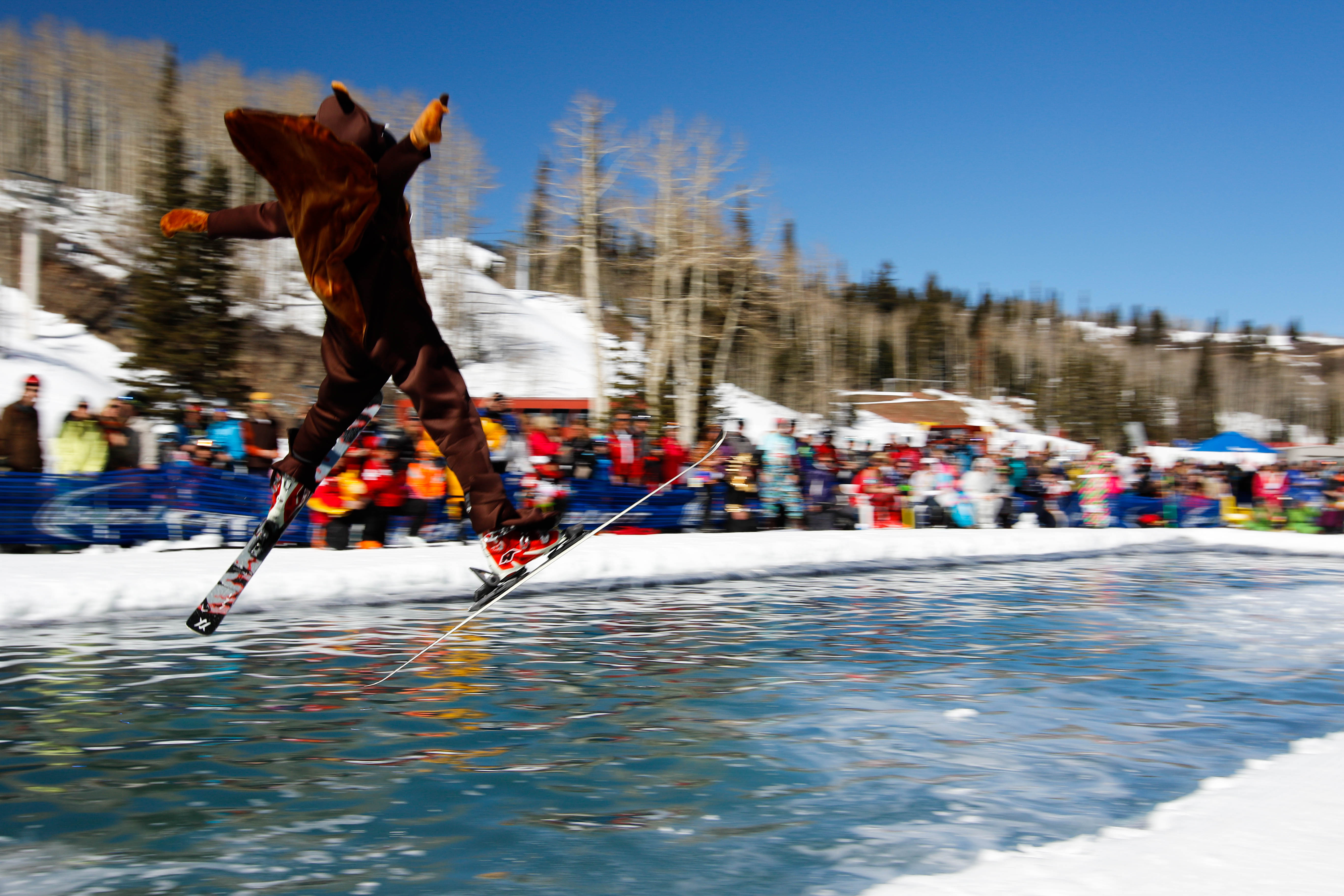 utah spring skiing guide (and closing dates) | outdoor sports guide
