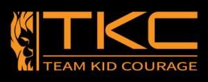 team kid courage