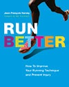 Run Better Book Cover
