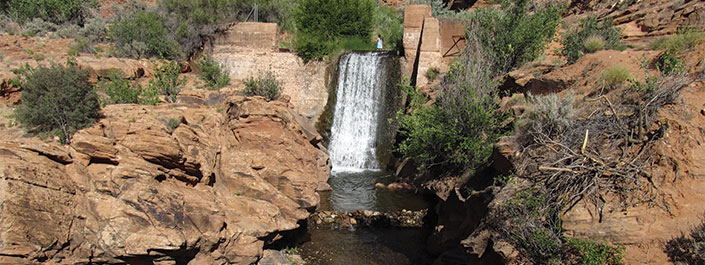 Mill Creek North Fork