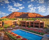 A Red Rock Weekend in St. George
