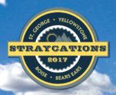 Straycations 2017 | Digital Magazine