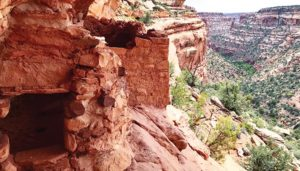 Bears Ears ancient native america site