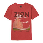Parks Project Tee for Zion product photo