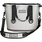Yeti Hopper bag product photo