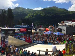 UCI MTB world cup