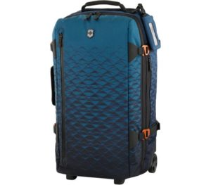 swiss army touring luggage