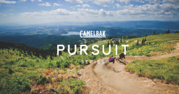camelbak pursuit series