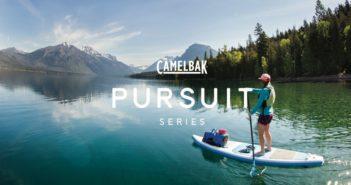 camelbak pursuit series paddling