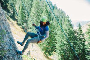 outessa rock climbing