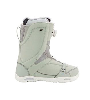 K2 Sapera Boots
