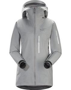 Arc'teryx Shashka Jacket in gray
