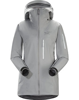 Arc'teryx Shashka Jacket in gray