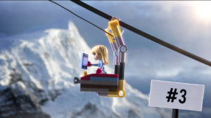 family ski tips