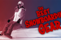 best of snowboarding gear banner graphic