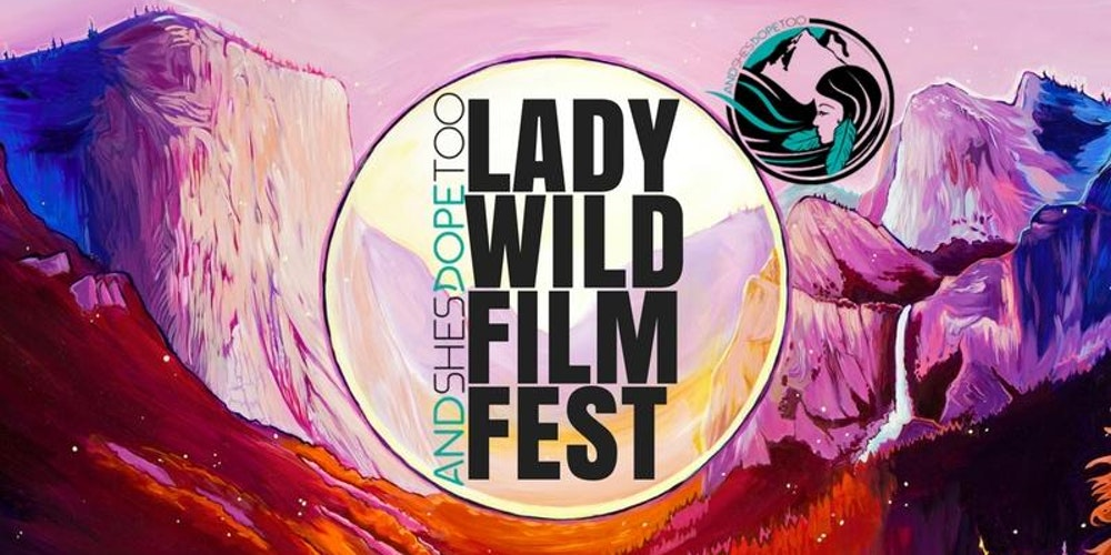 lady wild