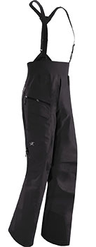 Arc'teryx Shashka Pant in black