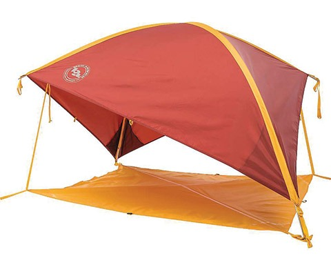 Big Agnes Whetstone Shelter image