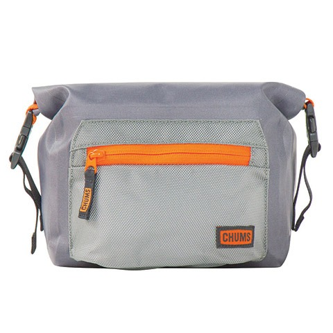 Chums Downstream Rolltop Bag 4L image