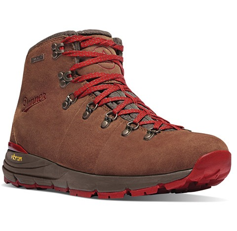 Danner Mountain 600 Hiking Boots image