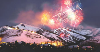 New Year's Eve in Park City